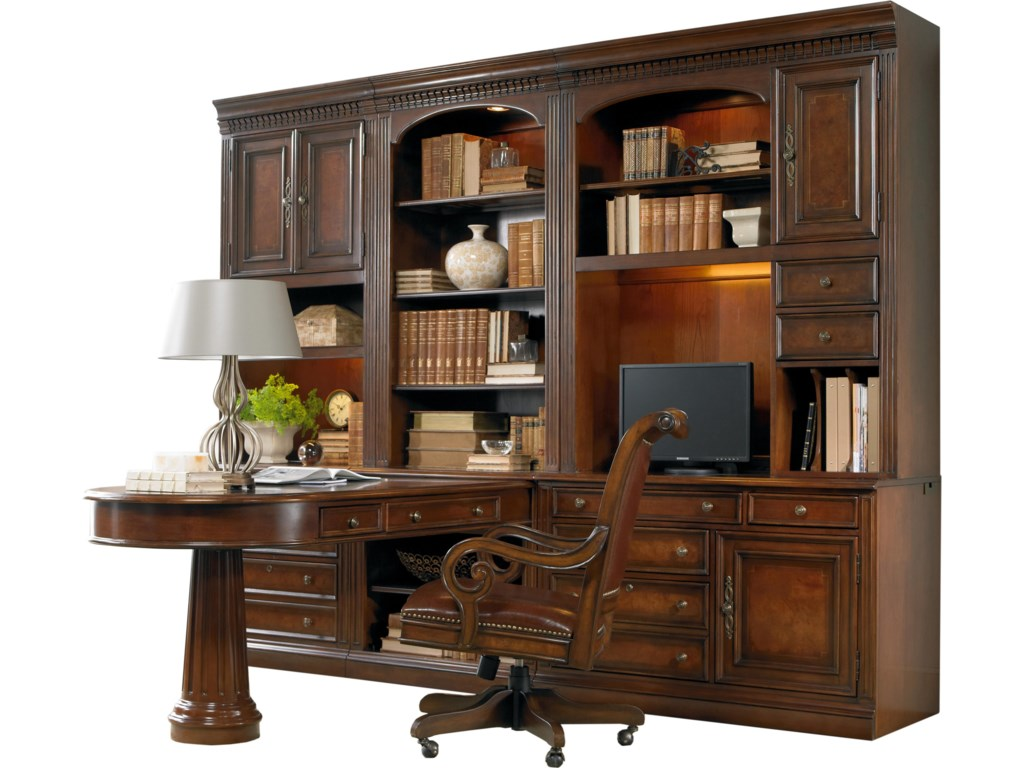 home office hooker furniture