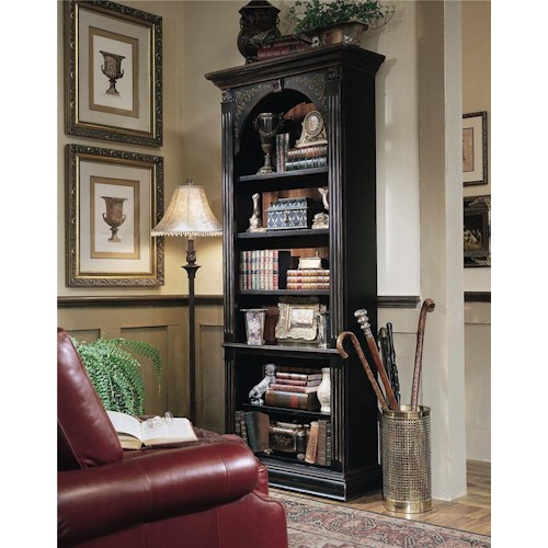 Hamilton Home Seven Seas  Bookcase