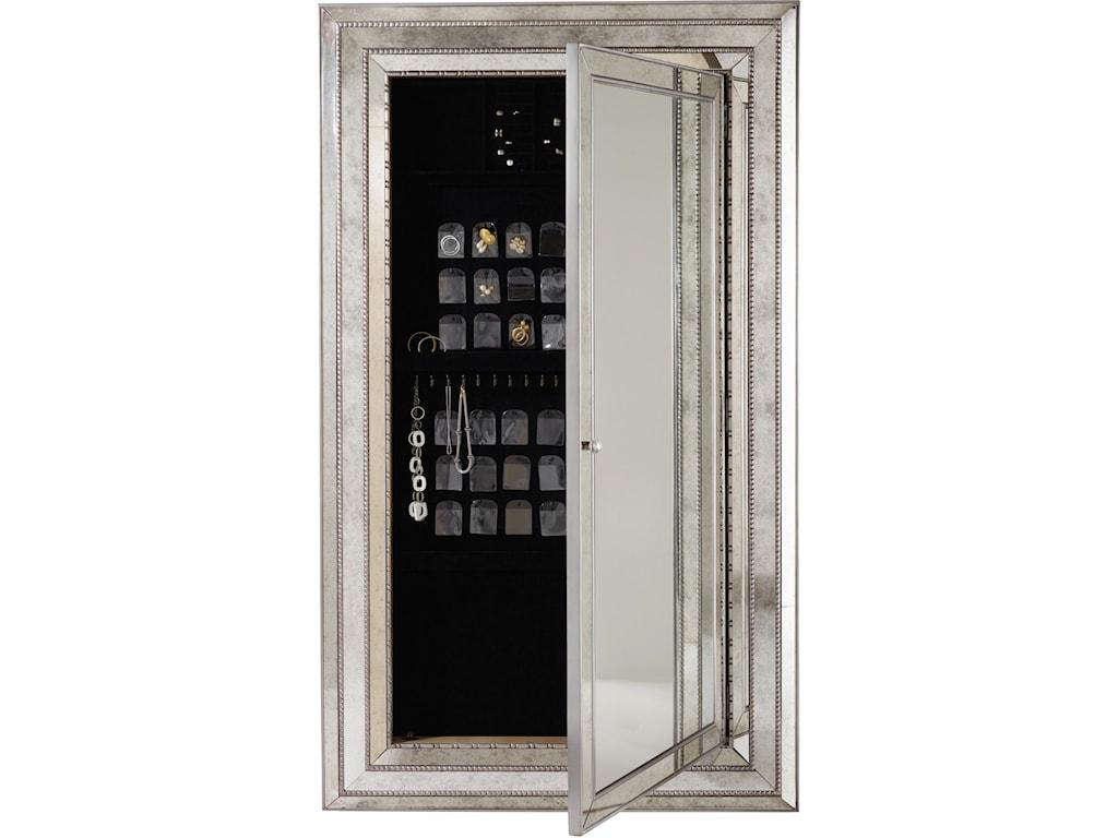 Mirror Opened