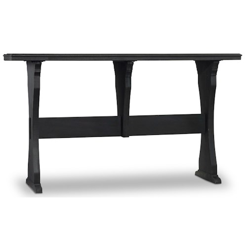 Hooker Furniture Saint Armand Console Table
