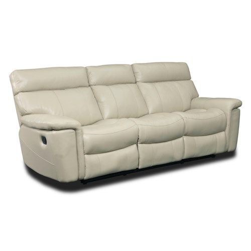 Hooker Furniture SS620 Three Seat Motion Sofa