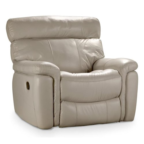 Hooker Furniture SS620 Power Motion Recliner for Living Room