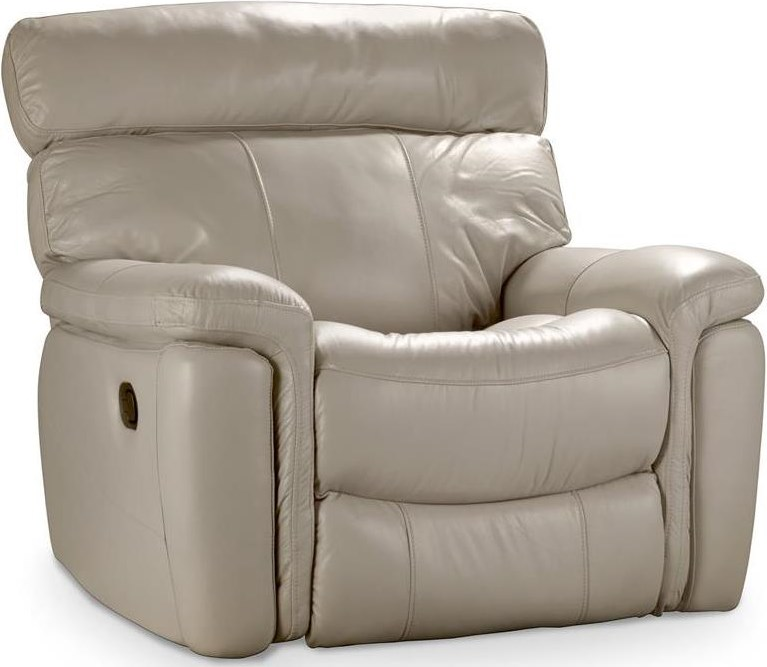 Recline Handle/Button Shown May Differ on Actual Product Based on Power/Standard Recline Operation