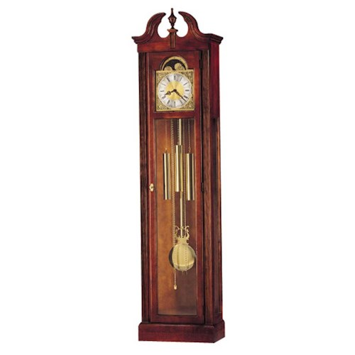 Howard Miller Clocks Chateau Grandfather Clock