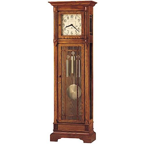 Howard Miller Clocks Greene Grandfather Clock