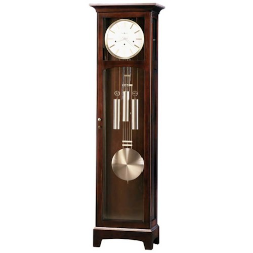 Howard Miller Clocks Urban Floor II Grandfather Clock