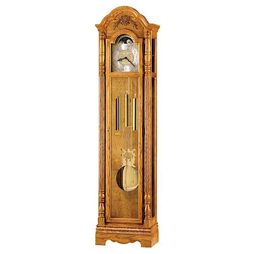 Howard Miller Clocks Joseph Grandfather Clock