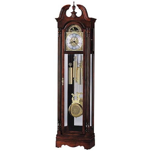Howard Miller Clocks Benjamin Grandfather Clock