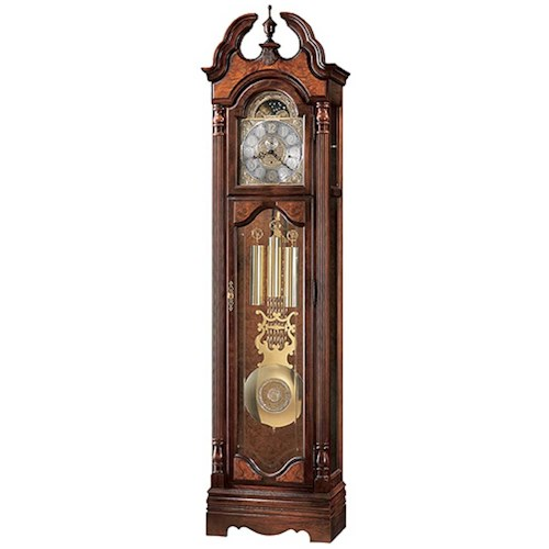 Howard Miller Clocks Langston Grandfather Clock