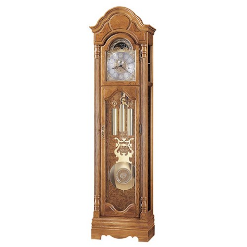 Howard Miller Clocks Bronson Grandfather Clock