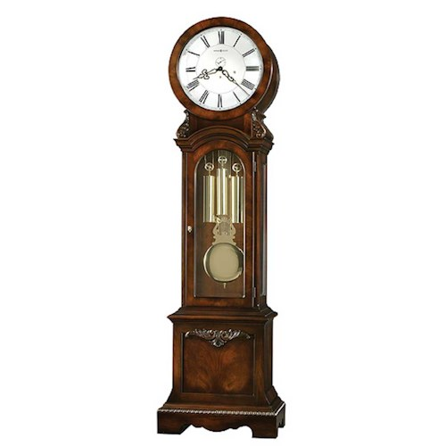 Howard Miller Clocks Engels Grandfather Clock
