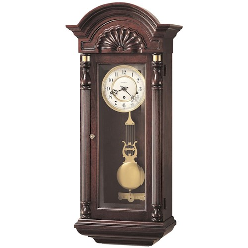 Howard Miller 612 Jennison Wall Clock