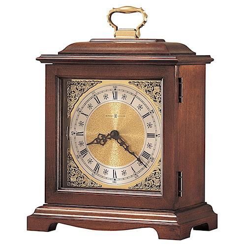 Howard Miller 612 Graham Bracket III Mantel Clock