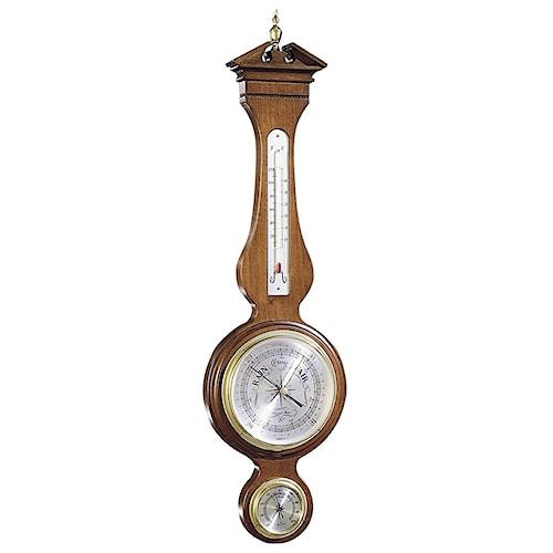 Howard Miller 612 Presque Isle Wall Clock