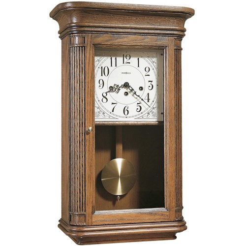 Howard Miller 613 Sandringham Wall Clock