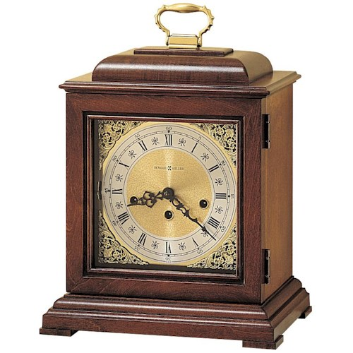 Howard Miller 613 Lynton Mantel Clock