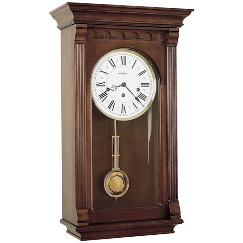 Howard Miller 613 Alcott Wall Clock