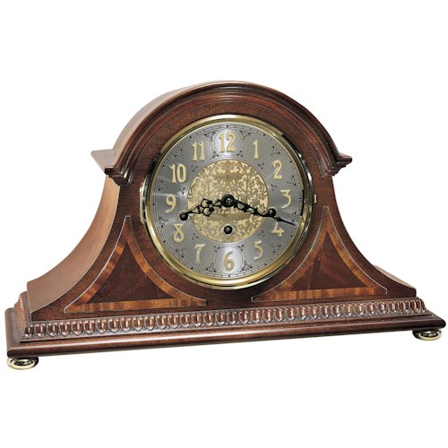 Howard Miller 613 Webster Mantel Clock
