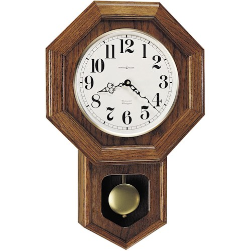 Howard Miller 620 Katherine Wall Clock