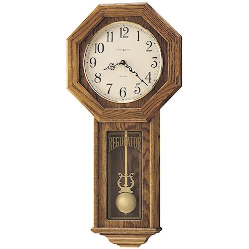 Howard Miller 620 Ansley Wall Clock