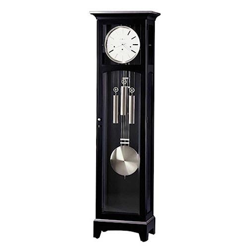 Howard Miller Clocks Urban Floor Clock III Grandfather Clock