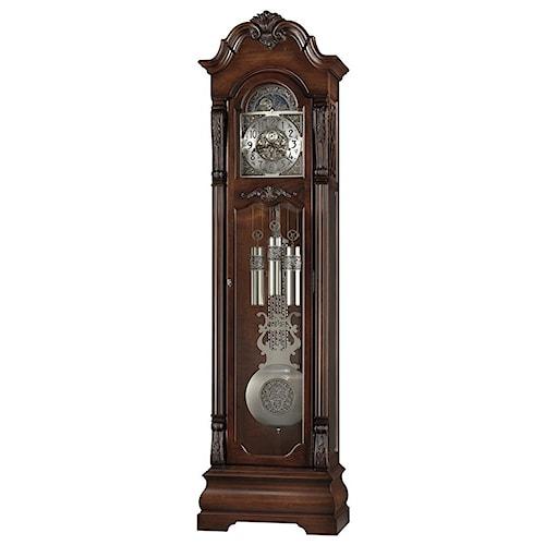 Howard Miller Clocks Neilson Grandfather Clock