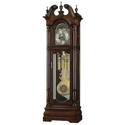 Howard Miller Clocks Edinburg Grandfather Clock