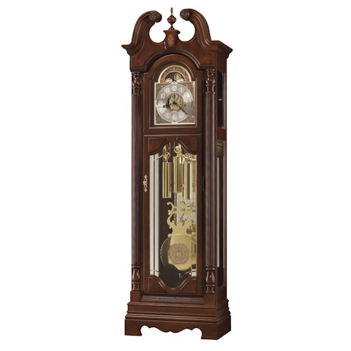 Howard Miller Clocks Beckett Grandfather Clock