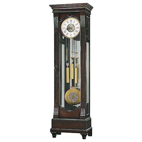 Howard Miller Clocks Leyden