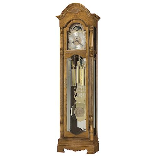 Howard Miller Clocks Browman