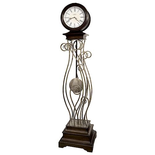 Howard Miller Clocks Tennille Grandfather Clock