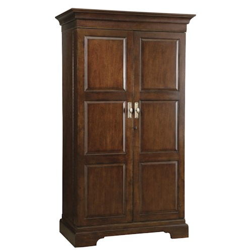 Howard Miller Wine & Bar Furnishings Sonoma Wine & Bar Cabinet