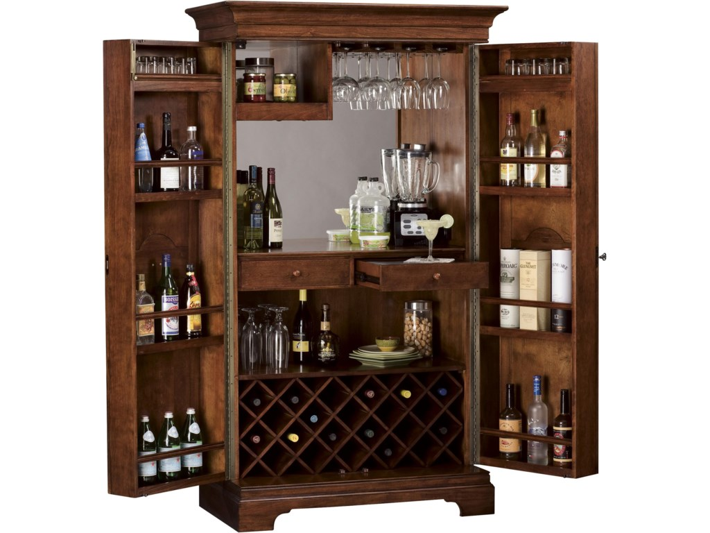 Can Store Up To 22 Bottles of Wine