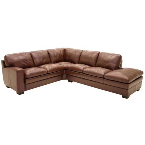 Htl 8096 Leather Sectional Sofa Fashion Furniture Sofa Sectional Fresno Madera