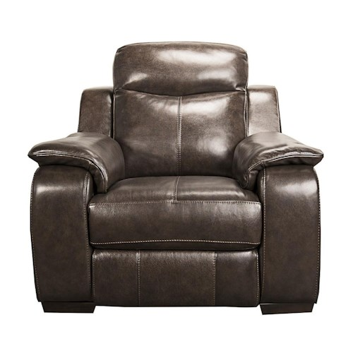 Morris Home Furnishings Jodi Power Recliner
