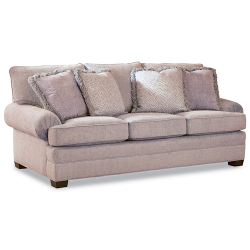 Huntington House 2061 Customizable Upholstered Sofa