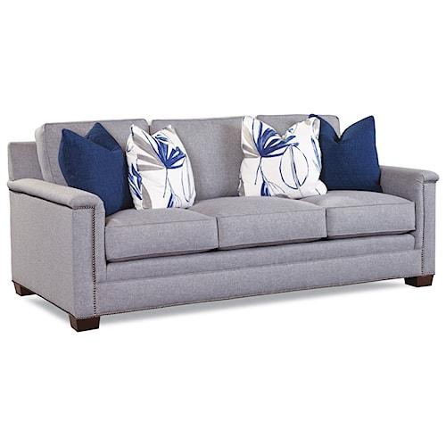 Huntington House 2062 Customizable Upholstered Sofa