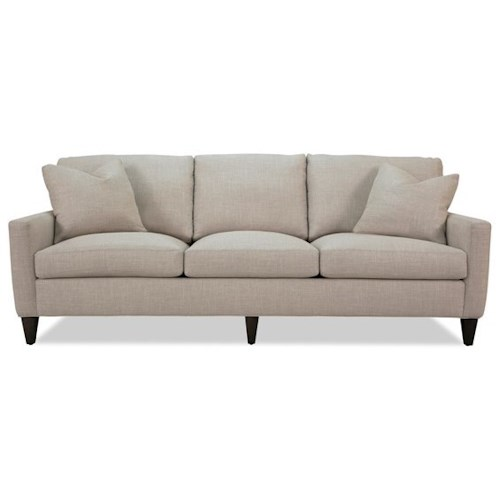 Huntington House Harper Modern Sofa