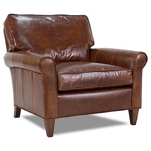 Huntington House Harper Casual Chair