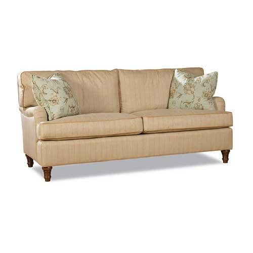 Huntington House 7141 Wide Seat Sofa