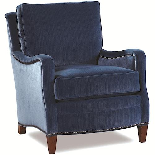 Huntington House 7222 Kingsley Chair