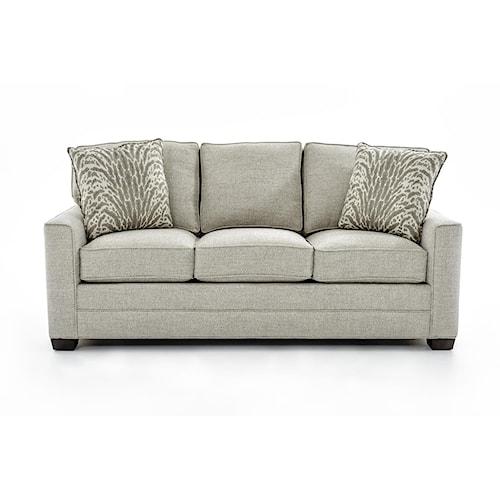 Huntington House Solutions 2053 Customizable Sofa Sleeper