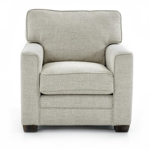 Huntington House Solutions 2053 Customizable Upholstered Chair