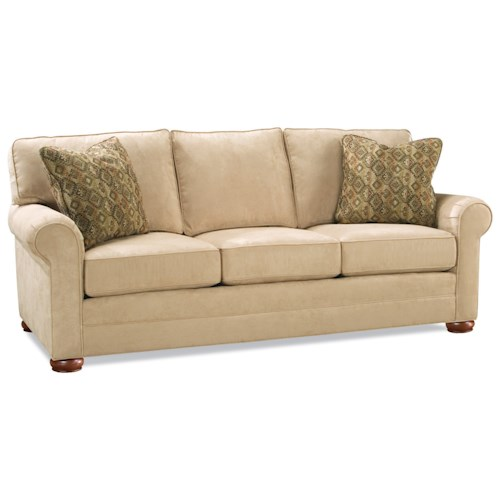 Huntington House 2053  Customizable Upholstered Sofa
