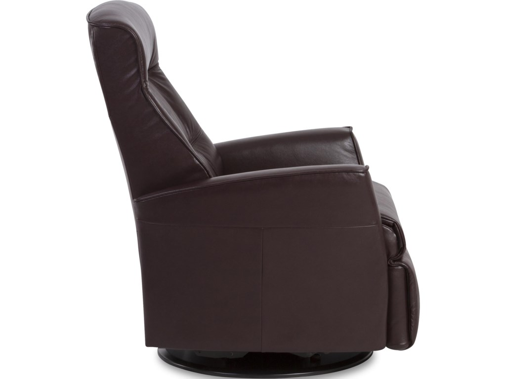 Actual Base May Differ Based on Recliner Features. Recliner Shown May Not Represent Size Indicated.