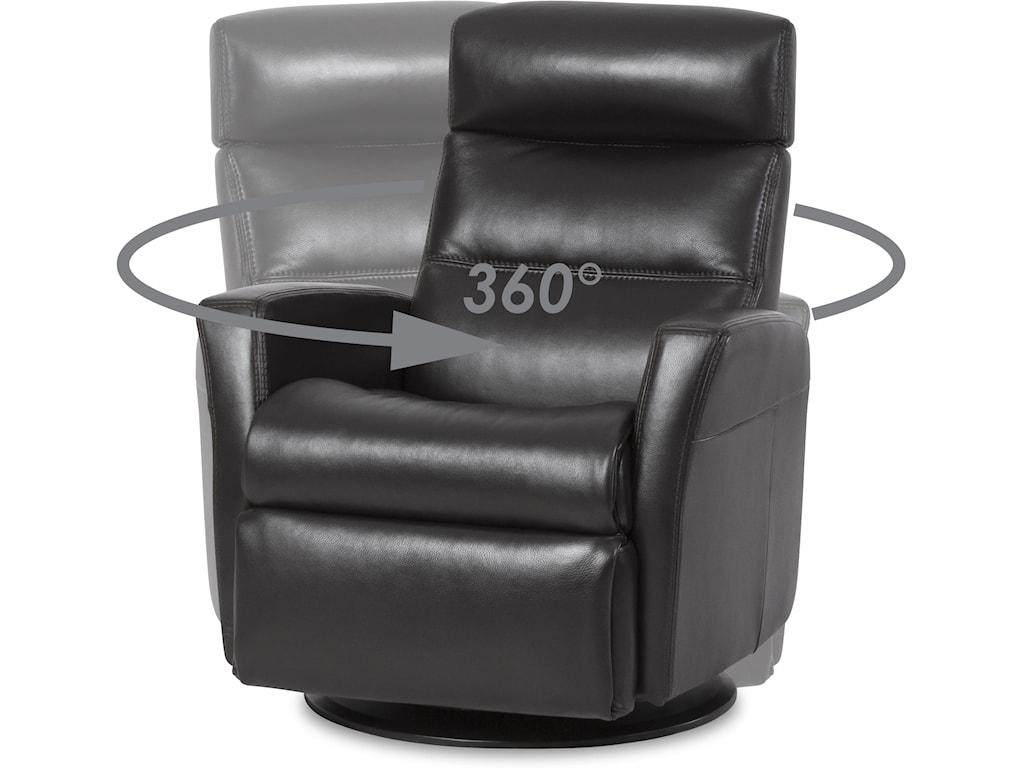 360 Degree Swivel