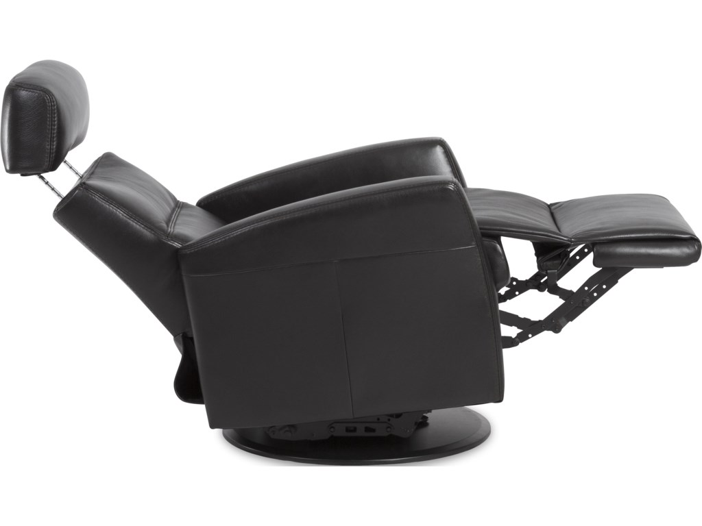 Recline with Adjustable Headrest