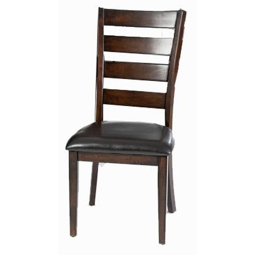 Belfort Select Cabin Creek Ladder Back Dinning Room Side Chairs