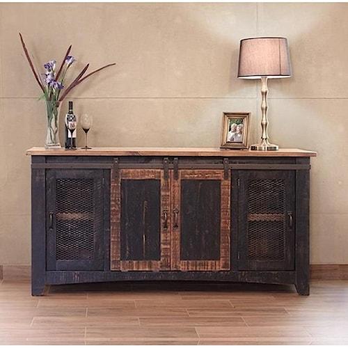 International Furniture Direct Pueblo 70
