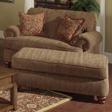 Shown with Chair and a Half